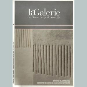 La Galerie de Pierre Bergè & associès
